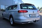 Volkswagen Passat 2.0 TDI DSG Drag Nyservad 4126mil Momsbil