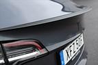 "Tesla Model 3 Performance AWD AP 20"" Svenksåld"