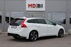 Volvo V60 D2 R Design EU6 0kr kontant möjligt