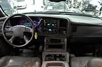 Chevrolet Silverado 2500 HD 6.6 V8 Duramax / Leasbar 314hk