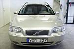 Volvo V70 2,5T 210hk /Dragk