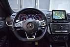 Mercedes-Benz 350 4MATIC 258HK COUPÉ AMG LUFTFJÄDRING