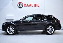 Audi A6 ALLROAD 3.0 QUATTRO LUFTFJÄDR PANO DRAG
