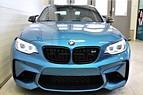 BMW M2 DCT 370 HK
