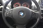 BMW 118d 5dr, F20 (143hk)
