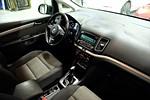 VW Sharan TDI 140 Aut 7-sits /P-värmare