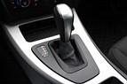BMW 318d Automat Drag