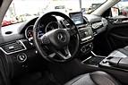 Mercedes-Benz GLE 350 D 4MATIC
