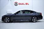 BMW 730D X-DRIVE M-SPORT EXECUTIVE 2600:-/MÅN SE.UTRUSTNING!