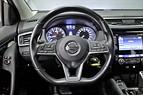 Nissan Qashqai 1.2 DIG-T Dragkrok S/V Hjul 115hk