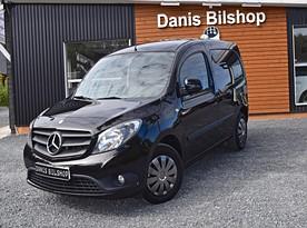 Mercedes-Benz Citan 1,5 cdi