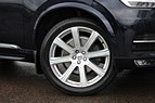 "Volvo XC90 D5 Inscription 235hk 7 sits voc Alu 21"" EU6"
