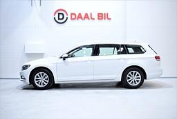 Volkswagen PASSAT 2.0 TDI 150HK DRAGPKT DVÄRM MOMS KAMERA