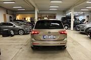 VW Tiguan 2.0 TDI 4M 190hk DSG  R-Line Executivepaket Eu 6