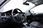 VW Golf VII SC 1.2 TSI STYLE 105HK DRAG KAMERA FULLSERV