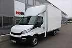 Iveco Daily 3.0 Aut (170HK)  35S17A/P Lift Värmare momsbil