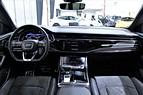 Audi Q8 3,0 TDI S LINE quattro Euro 6 286hk
