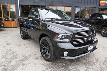 Dodge Ram 1500 Regular Cab Black Edtion 4WD