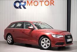 Audi 4G A6 AVANT