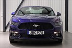 Ford Mustang 2.3T Ecoboost Fastback (314hk)