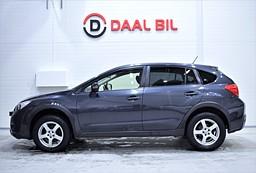 Subaru XV 2.0 4WD 147HK BACKKAM DRAG FULLSERV. BESIKTAD