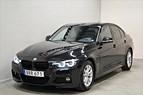 BMW 330e Sedan M-Sport / GPS / Moms / 252HK