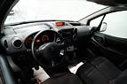 Peugeot Partner Van 1.6 HDi / S+V / Moms / 92hk