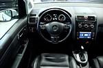 VW Touran 1,4 TSI 140hk Aut 7-sits /Läder