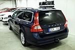 Volvo V70 D4 163hk Aut /Läder/ 1års garanti