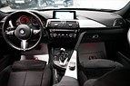 318d / M Sport / GPS / Drag / EU6 / 150hk