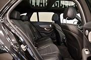 Mercedes-Benz C 400 4MATIC AMG