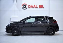 Nissan LEAF 40KHW 149HK MOMS SINGLE SPEED SE.UTR!
