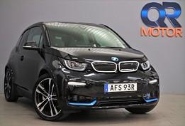 "BMW i3s 120 Ah Comfort Advanced / Nav / 20"" fälgar 183hk"