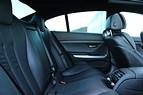 BMW 640d xDrive Gran Coupé M Sport Sv såld