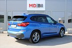 BMW X1 xDrive20d 190hk Aut M Sport GPS HU 0kr kontant möjligt