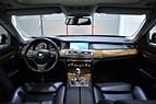 BMW 730LD 245HK SV-SÅLD TAKLUCK FULLSERV.BMW