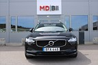 Volvo V90 D3 Aut Business Voc Nyservad