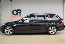 13 BMW 523 i Touring Automat / Läder / P-sensor 177hk