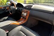 Mercedes-Benz CL 500 BRABUS