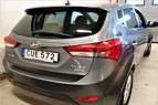 -14 Hyundai ix20 1.6 CRDi 116hk Premium Backkmamera
