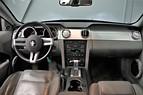 Ford Mustang 4.0 V6 Coupé  (210hk)