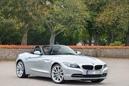 BMW Z4 sDrive 3.0 (258hk)