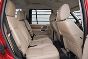 Land Rover Discovery 3.0 TDV6 (245hk) 4WD Automat 7-sits