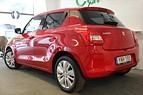 Suzuki Swift 1.2 5dr (90hk)