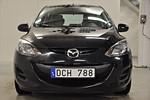 Mazda 2 1,3 84hk