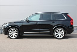 Volvo XC90 D5 AWD Inscription First Edition 439 of 1927