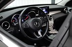 Mercedes C 220 d Kombi S205 (170hk)