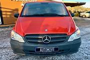 Mercedes-Benz VITO 110CDI LÅNG