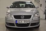 VW Polo 1,4 75hk Aut