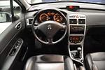 Peugeot 307 2,0 136hk /Läder/Kamrem bytt